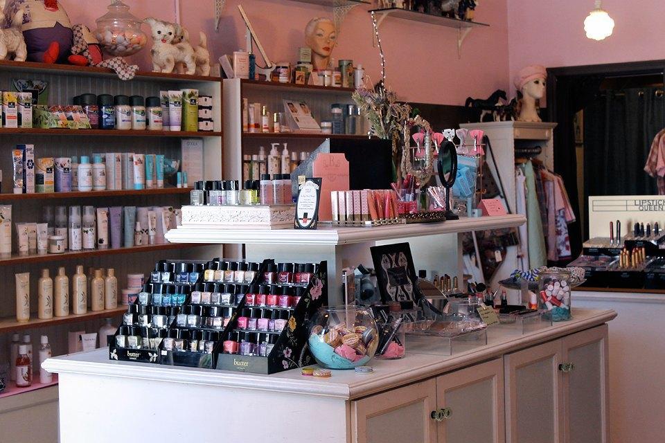 По каким магазинам  ходить в Лос-Анджелесе. Изображение № 17.