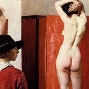 Женщины в искусстве: От живописи до мультимедиа. Изображение № 5.