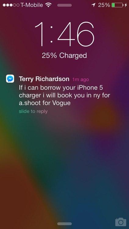 Появился тумблог «Помоги Терри Ричардсону». Изображение № 7.