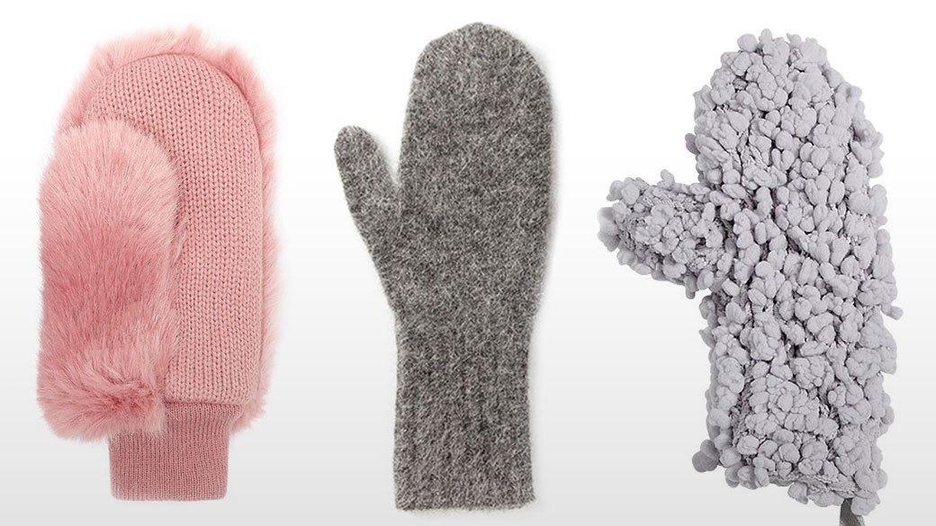 10 неизбежных хитов зимнего гардероба. Изображение № 5.