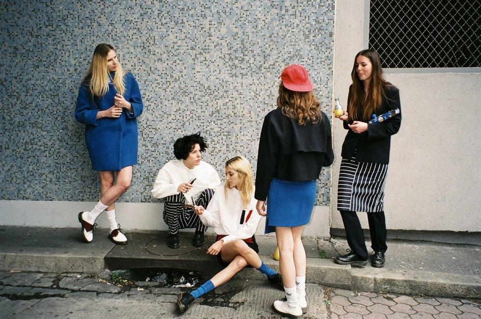 Нормкор: Мода для тех,  кто устал от моды. Изображение № 3.