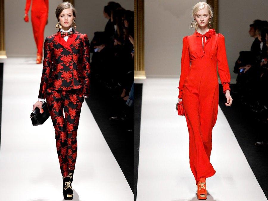 Неделя моды в Милане:  День 3. Изображение № 15.