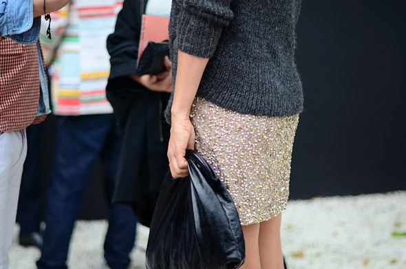 Детали: London Fashion Week. Изображение № 37.