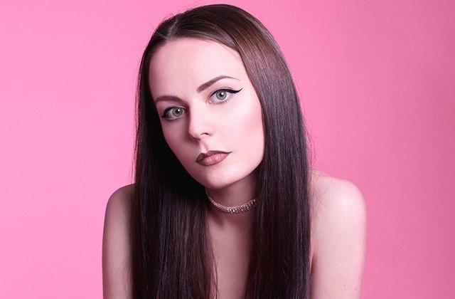 Новое имя: Звезда баблгам-попа Ханна Даймонд. Изображение № 2.