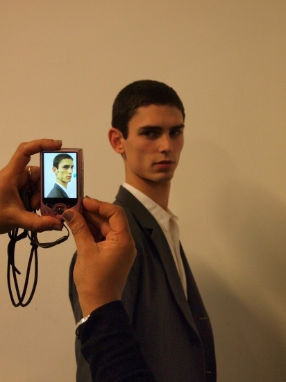 Новые лица: Артур Гусс, модель. Изображение № 31.