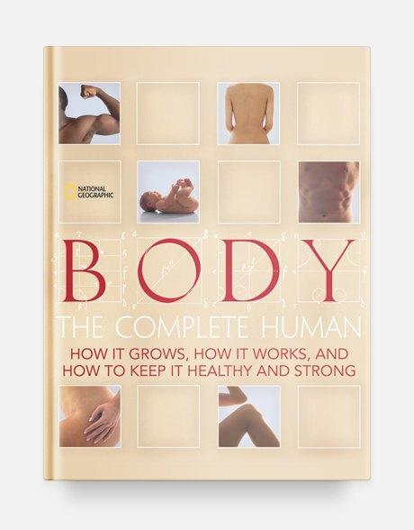 Внутренний мир: 10 книг об удивительной физиологии человека. Изображение № 5.
