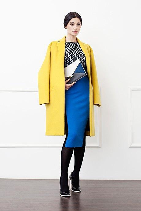 Светлана Бевза, дизайнер одежды. Изображение № 17.