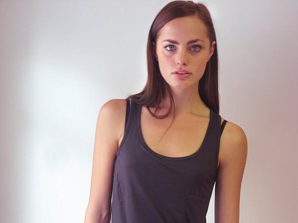 Новые лица: Маринет Матти. Изображение № 8.