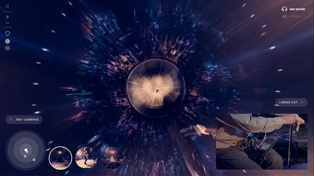 5 интерактивных музыкальных клипов. Изображение № 2.