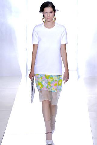 Milan Fashion Week: Показ Marni SS 2012. Изображение № 8.