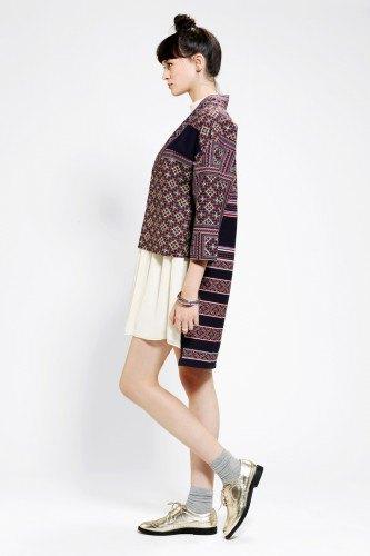 Блогеры Сьюзи Баббл и Фил О сделали коллекцию для Urban Outfitters. Изображение № 4.