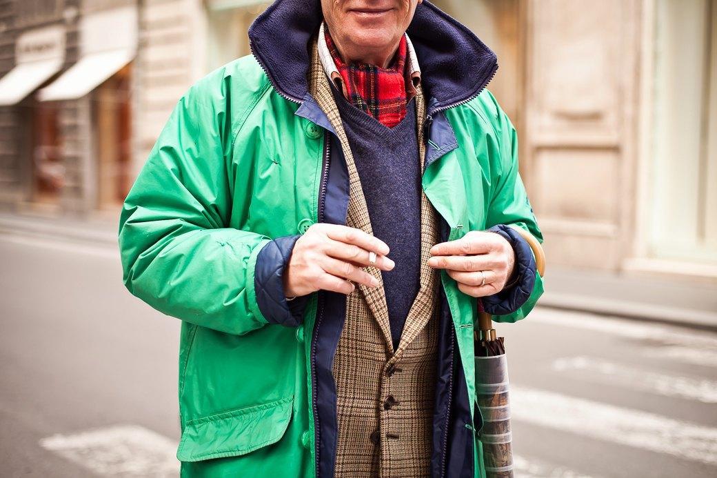 Люди на улицах Рима. Изображение № 15.