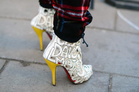 Неделя моды в Лондоне. Изображение № 29.