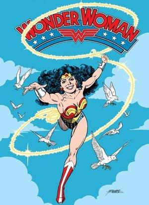 «Чудо-женщина»: Как Голливуд изобретал супергероиню. Изображение № 5.