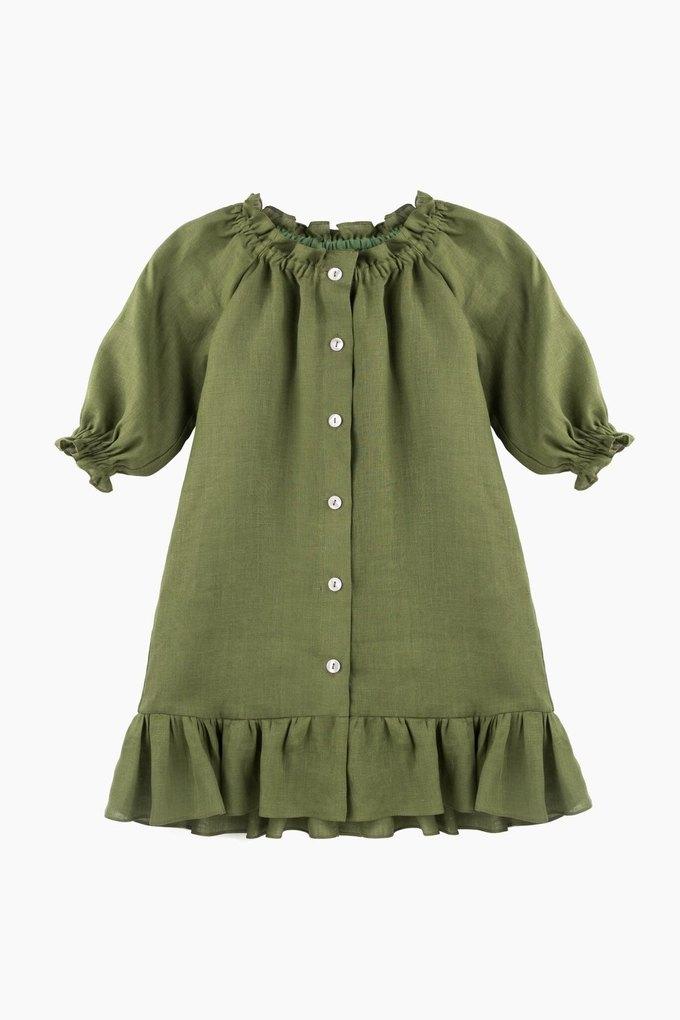 Sleeper запустили бренд детской одежды Sleeper Petit. Изображение № 12.