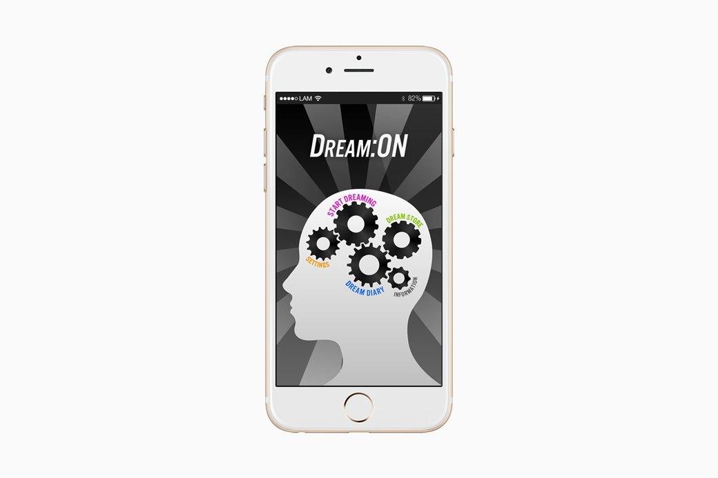 Я опять летал во сне: Что и как влияет на наши сновидения. Изображение № 1.