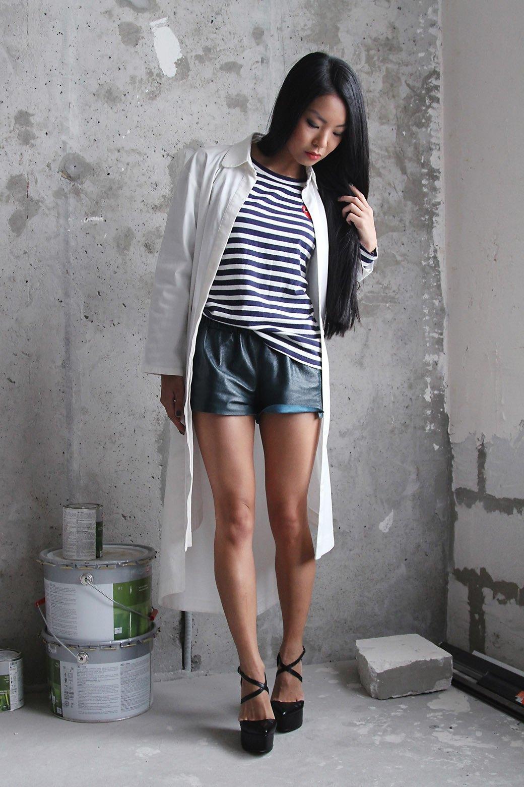 Ульяна Ким, PR-директор Aurora Fashion Week и блогер. Изображение № 5.