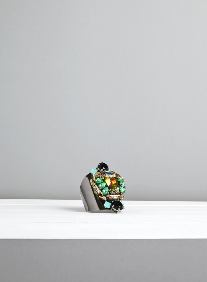 Asos показал осенне-зимний лукбук. Изображение № 48.