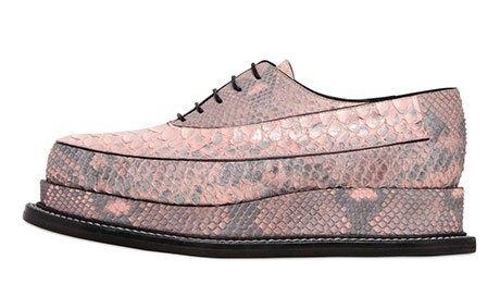 Бери повыше:  12 пар осенней обуви  на платформе. Изображение № 3.