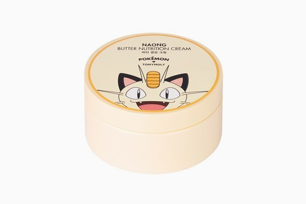 Крем для рук TonyMoly Pokemon Edition. Изображение № 2.