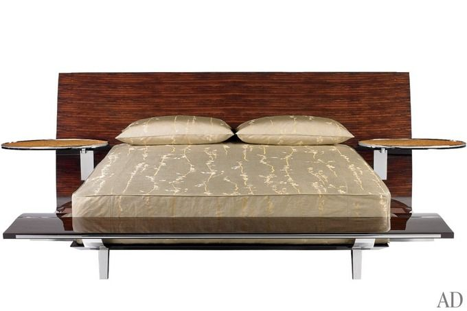 Брэд Питт создал коллекцию мебели вместе с Фрэнком Полларо. Изображение № 2.