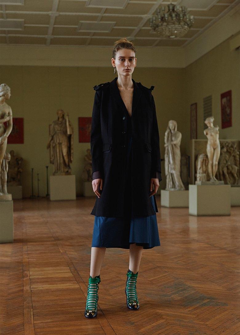 Мода как искусство. Изображение № 7.