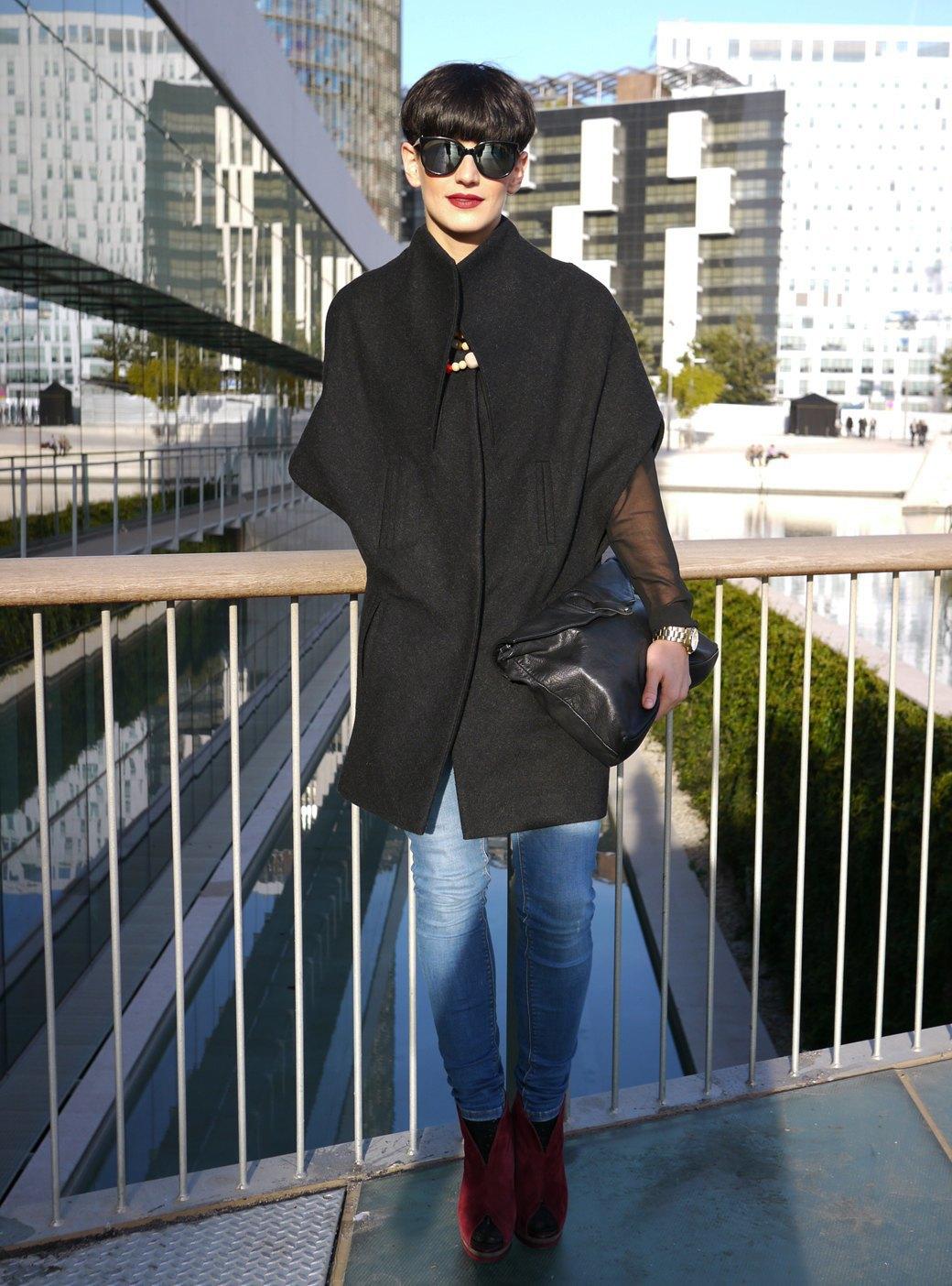 Гости Недели моды в Барселоне. Изображение № 10.