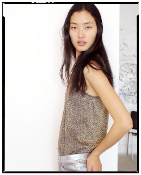 Новые лица: Лина Чжан, модель. Изображение № 37.