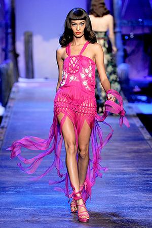 Перемены в Dior: Гальяно vs. Симонс. Изображение № 41.