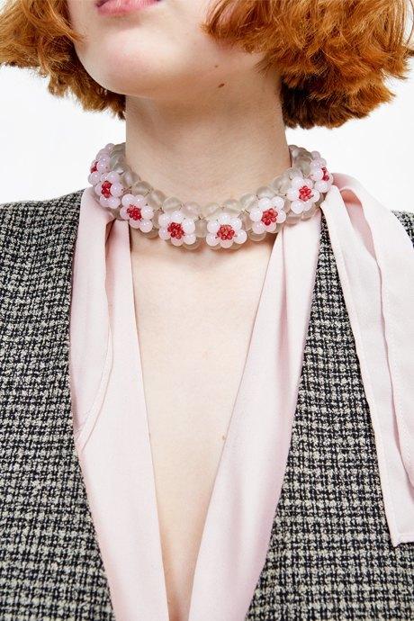Художница Марина Колушова о любимых нарядах. Изображение № 11.