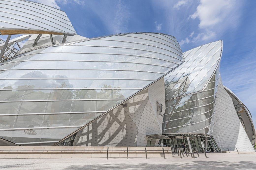 10 впечатляющих музеев современного искусства. Изображение № 9.