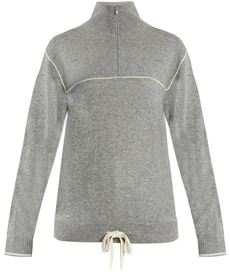 10 серых свитеров со скидками: От простых до роскошных. Изображение № 6.