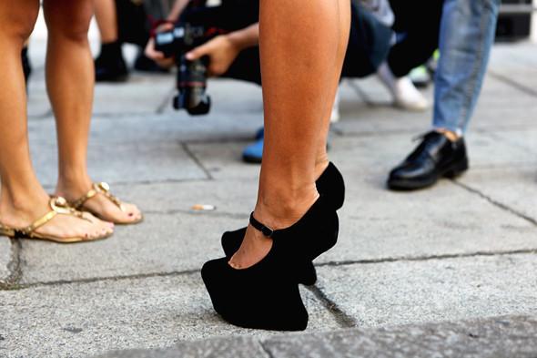 Детали: Milan Fashion Week. Изображение № 18.