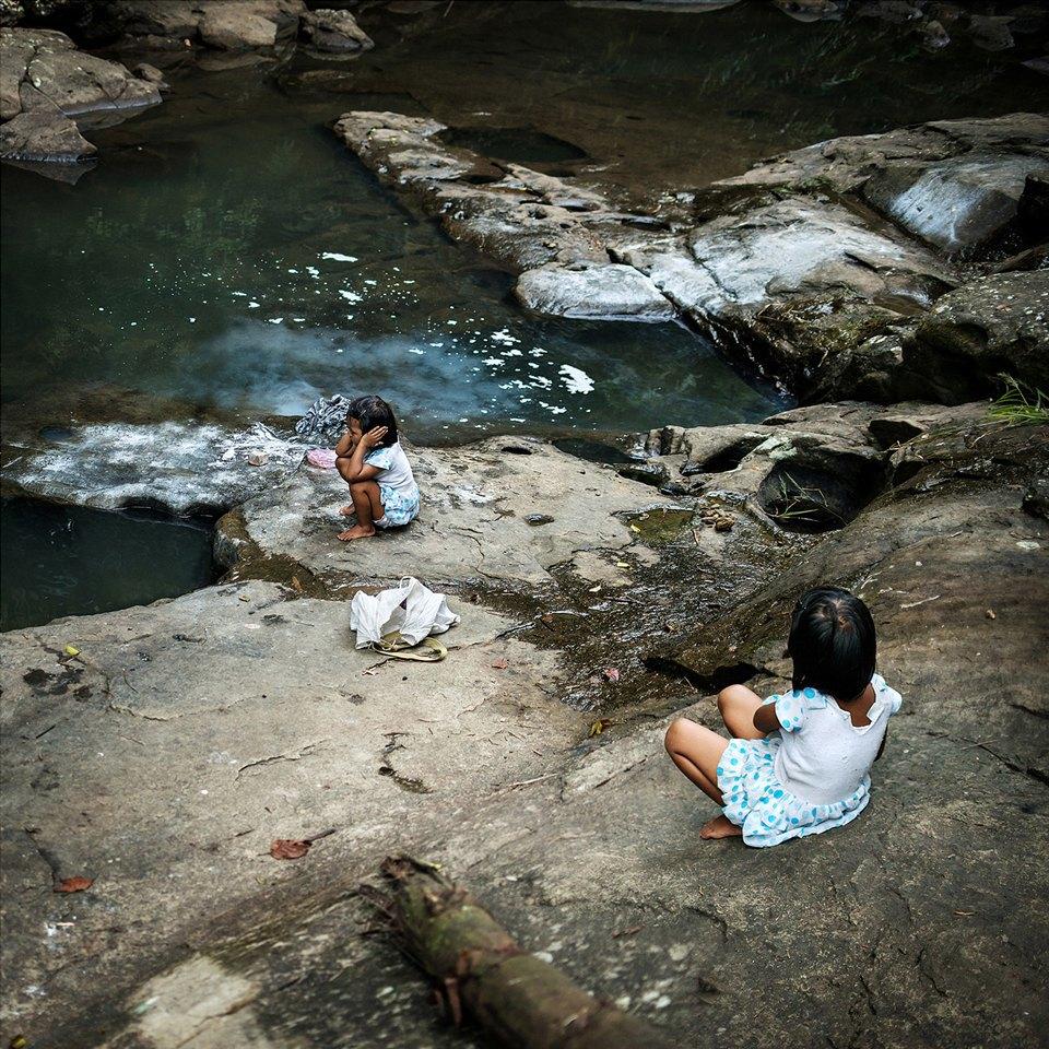 «Mädchenland»: Как живет племя кхаси, где всё решают женщины. Изображение № 8.