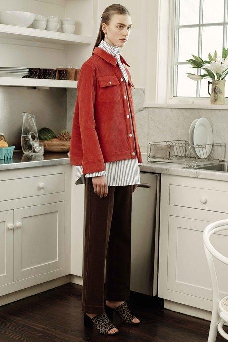 Новый комфорт:  Как женщины перепридумали  одежду для женщин. Изображение № 7.