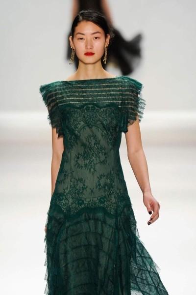 Новые лица: Лина Чжан, модель. Изображение № 48.