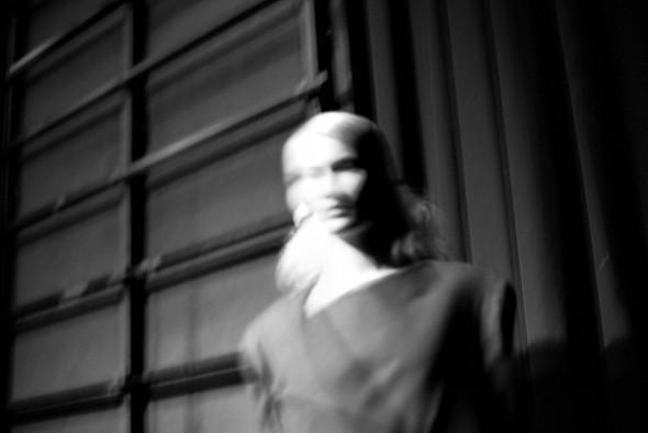 Изображение 15. Репортаж: Serguei Teplov FW 2011.. Изображение № 8.