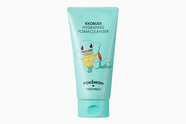 Крем для рук TonyMoly Pokemon Edition. Изображение № 4.