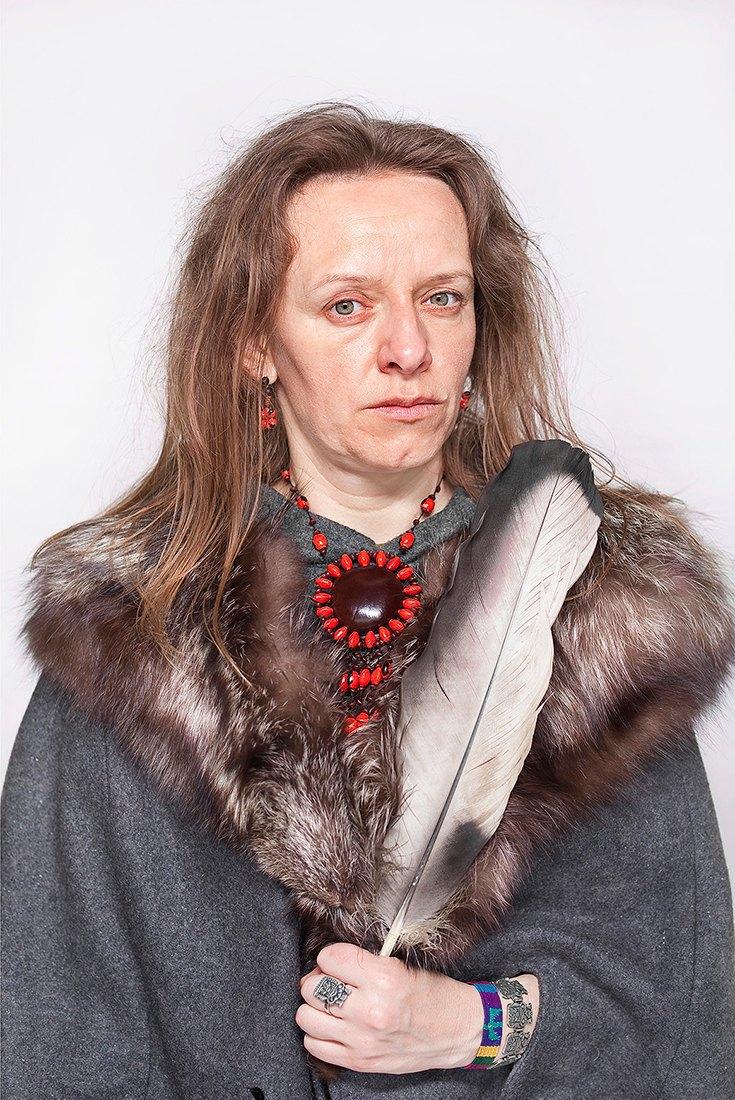 «Women of Power»: Современные ведьмы  из Польши. Изображение № 4.