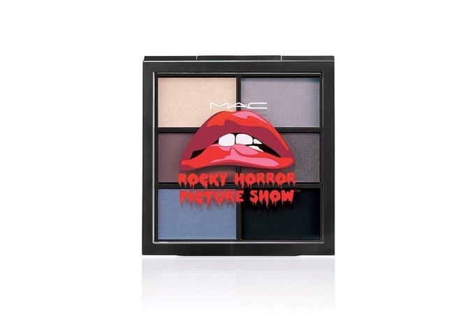 Давно пора: MAC делают коллекцию по «Шоу ужасов Рокки Хоррора». Изображение № 4.