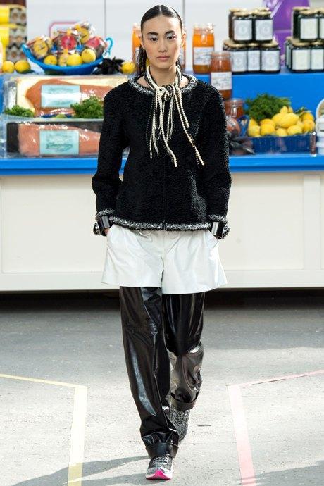 Chanel FW14/15. Изображение № 5.
