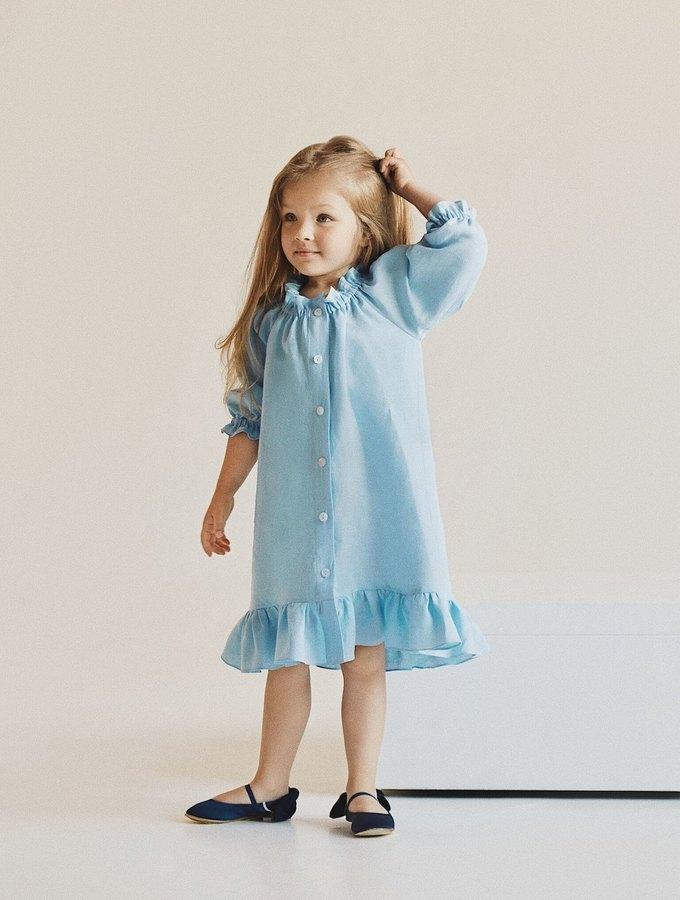 Sleeper запустили бренд детской одежды Sleeper Petit. Изображение № 9.
