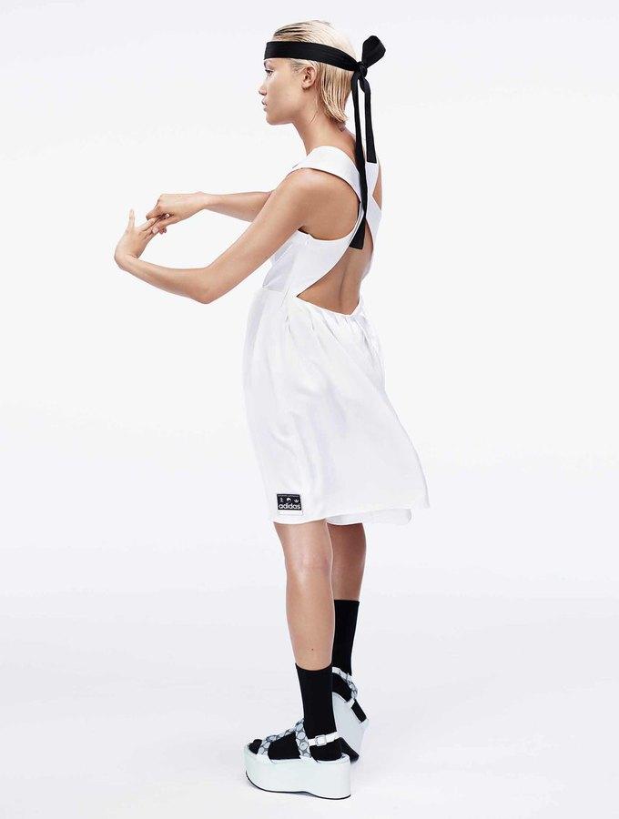 Adidas Originals и Opening Ceremony создали линию, вдохновленную тхэквондо. Изображение № 6.