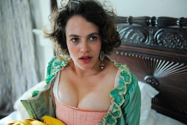 Сериал «Куртизанки»: Драма о жизни секс-работниц в XVIII веке. Изображение № 9.