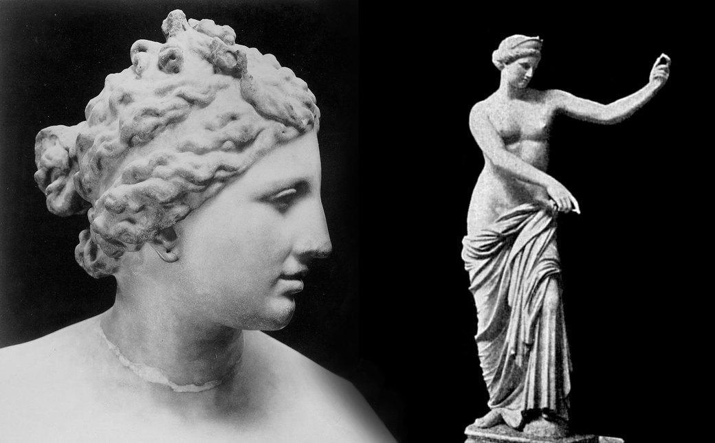 Культура тела: Как найти себя в истории красоты. Изображение № 8.