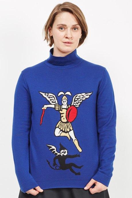 Директор моды Esquire Екатерина Павелко  о любимых нарядах . Изображение № 18.