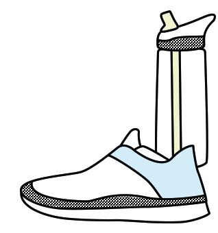 Здоровые привычки консультанта Nike Саши Боярской. Изображение № 3.