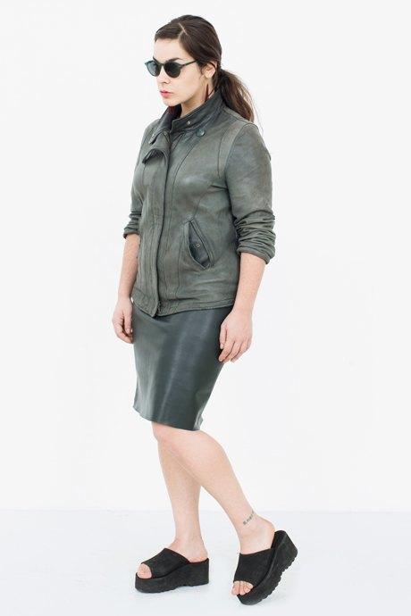 Ивент-менеджер Dewar's Powerhouse Наиля Гольман олюбимых нарядах. Изображение № 22.