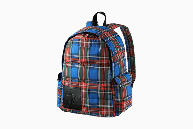 Пузатый рюкзак J.W.Anderson x Uniqlo. Изображение № 2.