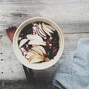 10 вдохновляющих Instagram-аккаунтов про еду. Изображение № 9.